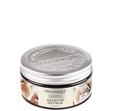 Organique balsam z masłem Shea Magnolia (100 ml)