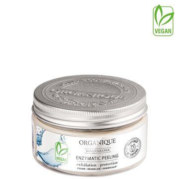 Organique Oczyszczający peeling Basic Cleaner (100 ml)