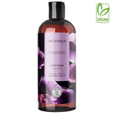 Organique Black Orchid płyn do kąpieli (400 ml)