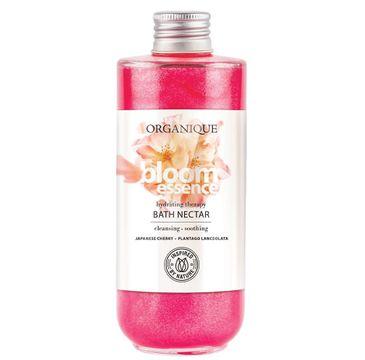 Organique Bloom Essence kwiatowy nektar do kąpieli (200 ml)