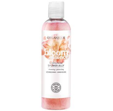 Organique Bloom Essence żel pod prysznic (250 ml)