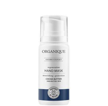 Organique Dermo Expert maska do rąk (100 ml)