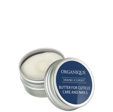 Organique Dermo Expert masło do pielęgnacji skórek (15 ml)