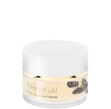 Organique Krem na dzień Eternal Gold (50 ml)