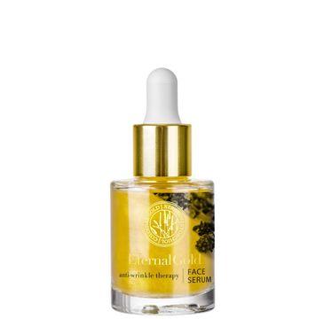 Organique serum do twarzy Eternal Gold (30 ml)