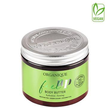 Organique Masło do ciała Feel Up (200 ml)