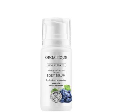 Organique Serum do ciała Intense Anti-Ageing/Grape (100 ml)