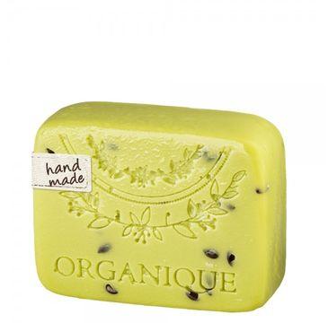 Organique Mydło glicerynowe piżmowe Greckie (100 g)