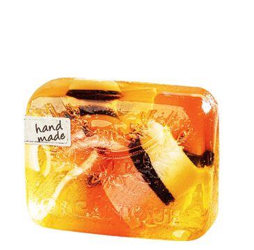 Organique Mydło glicerynowe guawa Zakochana Pszczoła (100 g)