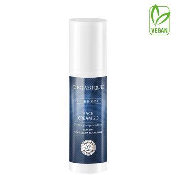 Organique krem do twarzy Pour Homme 2.0 (50 ml)