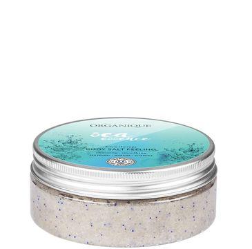 Organique Sea Essence peeling solny do ciała (200 ml)