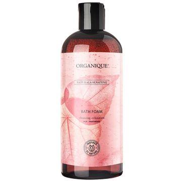 Organique Naturals Sensitive Płyn do kąpieli (400 ml)
