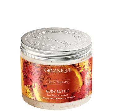 Organique Masło do ciała Spicy (200 ml)