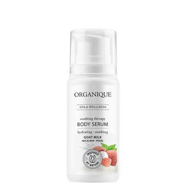 Organique serum do twarzy i ciała Soothing Goat Milk (100 ml)