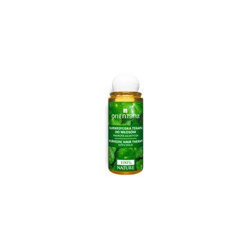 Orientana Ajurwedyjska Terapia do włosów (105 ml)