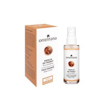 Orientana bio maska - esencja śluz ślimaka (50 ml)