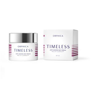 Orphica Timeless Anti-Ageing Day Cream krem na dzień (50 ml)