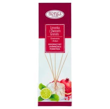 Pachnąca Szafa Odświeżacz powietrza Limonka z Owocem Granatu (50 ml)