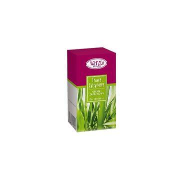 Pachnąca Szafa Olejek zapachowy Trawa Cytrynowa (10 ml)