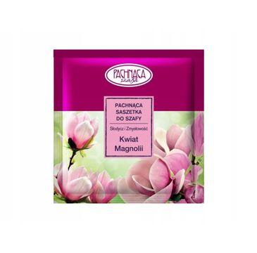 Pachnąca Szafa saszetka do szafy Kwiat Magnolii (5.5 g)