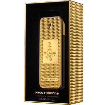 Paco Rabanne 1 Million Men Collector's Edition woda toaletowa spray 100ml