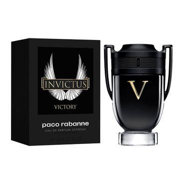 Paco Rabanne Invictus Victory woda perfumowana spray (50 ml)