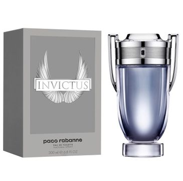 Paco Rabanne Invictus woda toaletowa spray (200 ml)