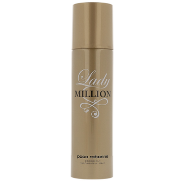Paco Rabanne Lady Million dezodorant spray 150ml