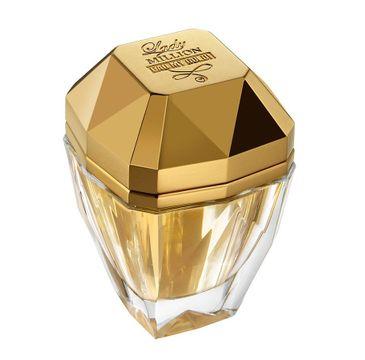 Paco Rabanne Lady Million Eau My Gold! woda toaletowa spray 80 ml