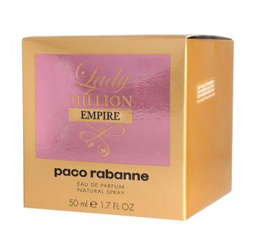 Paco Rabanne – Lady Million Empire Woda Perfumowana (50 ml)