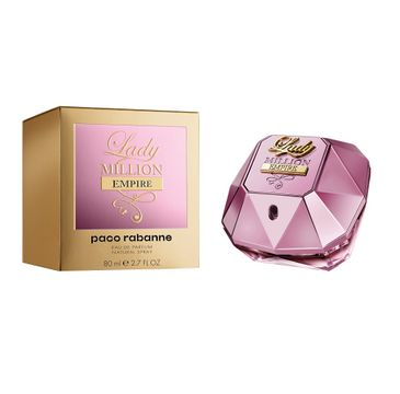 Paco Rabanne Lady Million Empire woda perfumowana spray (80 ml)
