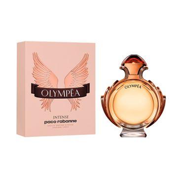Paco Rabanne Olympea Intense woda perfumowana spray 80ml
