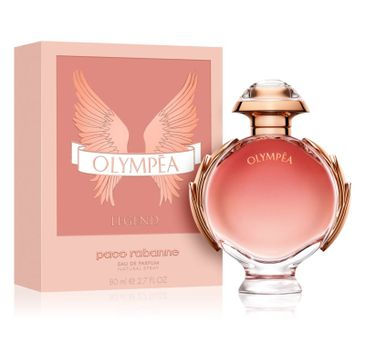 Paco Rabanne – Olympea Legend woda perfumowana spray (80 ml)