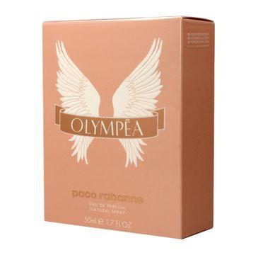 Paco Rabanne Olympea woda perfumowana spray 50 ml