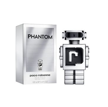Paco Rabanne Phantom woda toaletowa spray (100 ml)