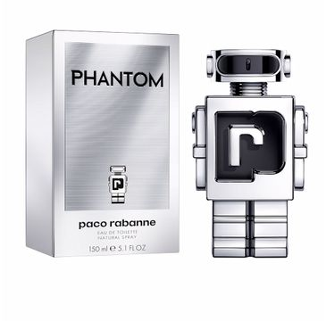 Paco Rabanne Phantom woda toaletowa spray (150 ml)