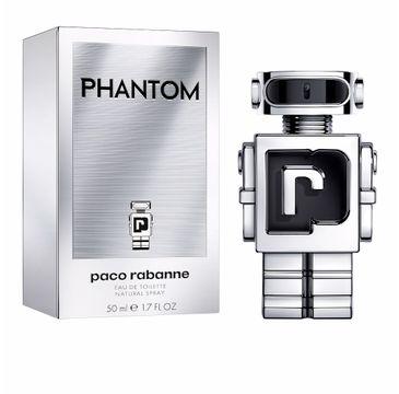 Paco Rabanne Phantom woda toaletowa spray (50 ml)