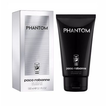 Paco Rabanne Phantom żel pod prysznic (150 ml)