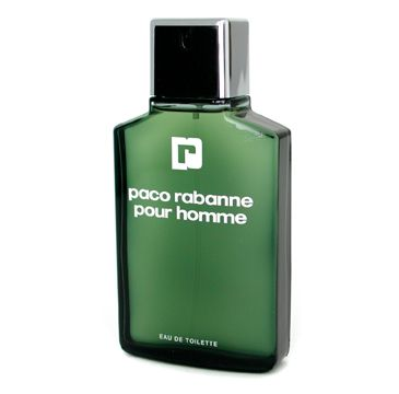 Paco Rabanne Pour Homme woda toaletowa spray 100ml