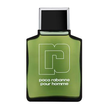 Paco Rabanne Pour Homme woda toaletowa spray (200 ml)
