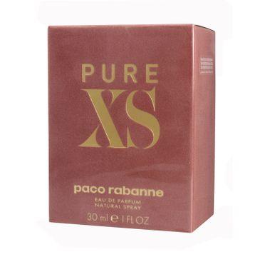 Paco Rabanne Pure XS for her woda perfumowana 30 ml