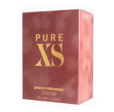 Paco Rabanne Pure XS woda perfumowana 80 ml
