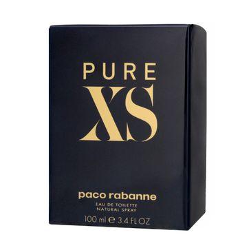 Paco Rabanne Pure XS woda toaletowa spray 100ml