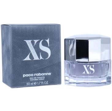 Paco Rabanne – woda toaletowa XS (50 ml)