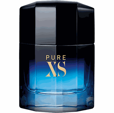 Paco Rabanne Xs Excess For Him woda toaletowa męska 50 ml