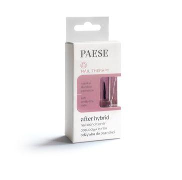 Paese Nail Therapy After Hybrid odżywka do paznokci miękkich i łamliwych (8 ml)