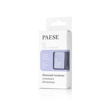 Paese Nail Therapy Diamond Hardener utwardzacz diamentowy do paznokci (9 ml)