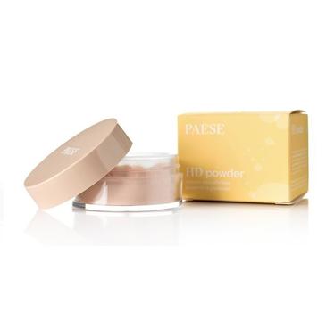 Paese – puder do twarzy HD – aksamitna gładkość (7 g)