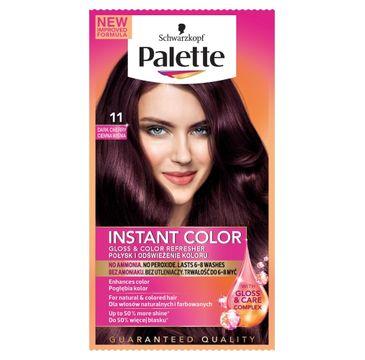 Palette Instant szamponetka do włosów koloryzująca ciemna wiśnia nr 11 25 ml