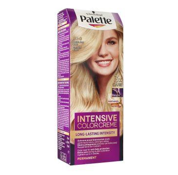 Palette – Intensive Color Creme Krem koloryzujący nr 10-0 Bardzo Jasny Blond (1 op.)